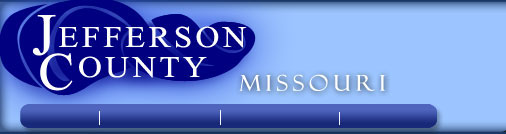 Click Here for Jefferson County Missouri Animal Control Homepage